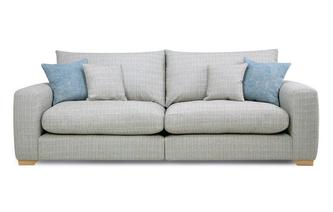 Large Split Sofa Montie Casual