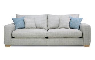 Large Split Sofa