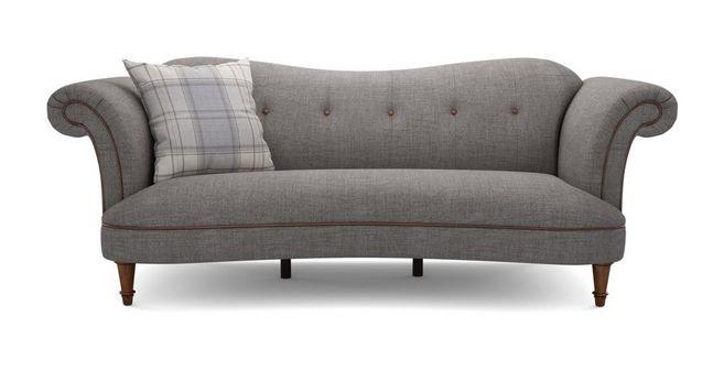 Moray: 3 Seater Sofa