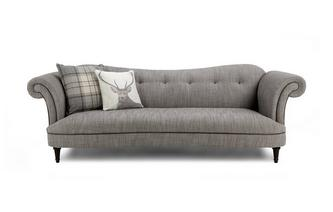 4 Seater Sofa Moray