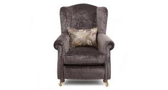 Morris Plain Wing Chair