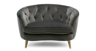 Narnia Cuddler Sofa