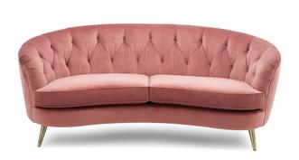 Narnia 3 Seater Sofa