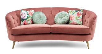 Narnia 4 Seater Sofa
