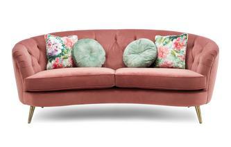 4 Seater Sofa Narnia