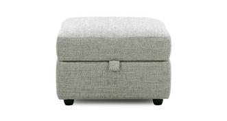 Natasja Storage Footstool