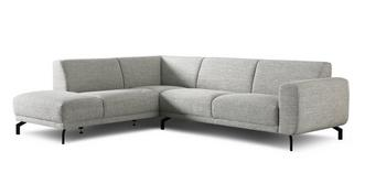 Natasja RHF 2 Piece Corner Sofa