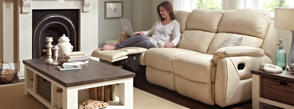 Terrific Navona 3 Seater Manual Recliner Gmtry Best Dining Table And Chair Ideas Images Gmtryco