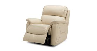 Navona Manual Recliner Chair