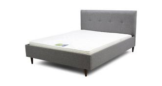 Neutron Double Bedframe