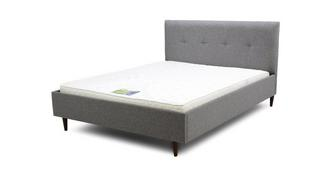 Neutron King Bedframe