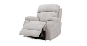 Newbury Manual Recliner Chair