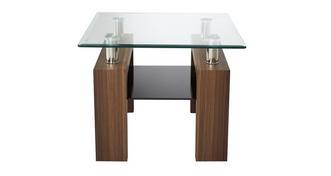 Nexus Lamp Table