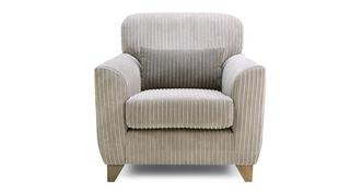 Nimbus Accent Chair