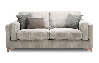 3 Seater Sofa Nimbus