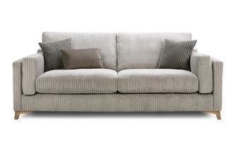 4 Seater Sofa Nimbus