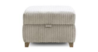 Nimbus Storage Footstool