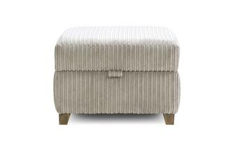Storage Footstool Nimbus