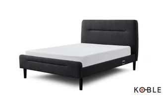 Weave Smart Double Bed