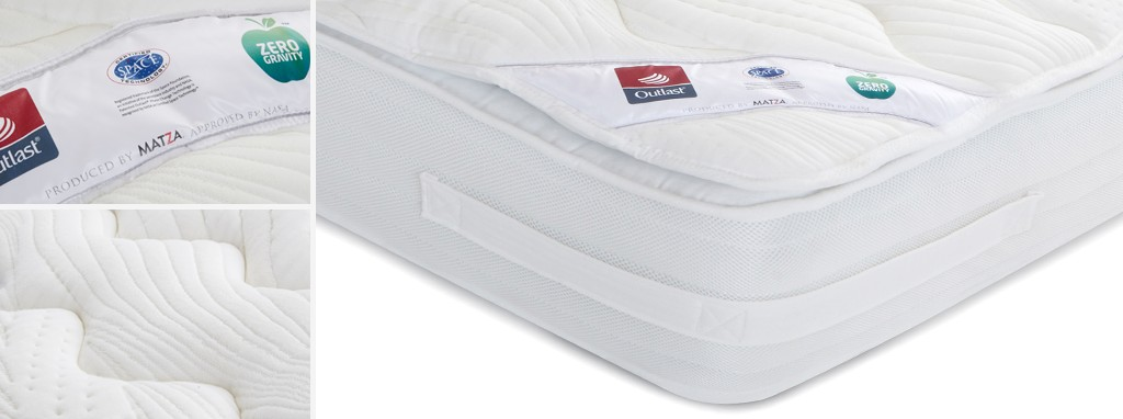 Optimum 4000 Mattress