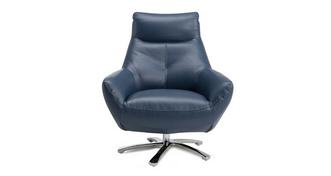 Orzo Swivel Chair
