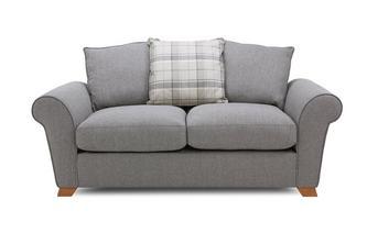 Pillow Back 2 Seater Sofa Owen