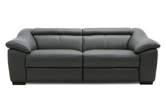3 Seater Double Power Recliner