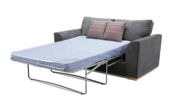 Large 2 Seater Deluxe Sofa Bed