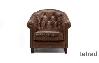 Leather Accent Chair Palace Leather