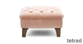 Palace Small Footstool