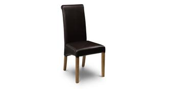 Parker Upholstered Dining Chair