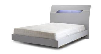 Parson Double Bedframe