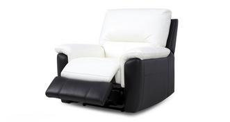 Pascal Manual Recliner Chair