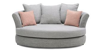 Pateley Cuddler Sofa