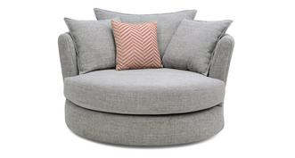 Pateley Large Swivel Chair