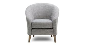 Pateley Plain Accent Chair