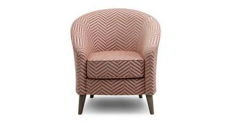 Pateley Pattern Accent Chair
