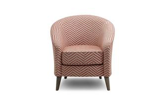 Pattern Accent Chair Pateley