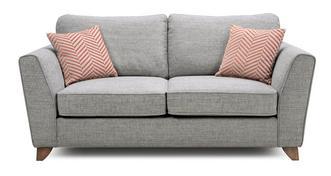 Pateley Formal Back Large 2 Seater Sofa