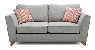 Pateley Formal Back Small 2 Seater Sofa
