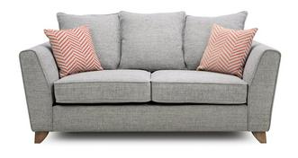 Pateley Pillow Back Large 2 Seater Sofa