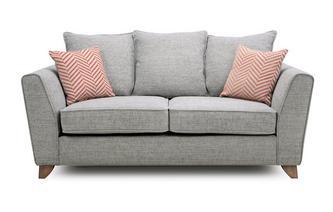 Pillow Back Large 2 Seater Sofa