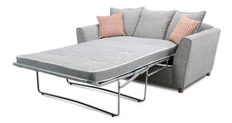 Pateley Pillow Back Large 2 Seater Deluxe Sofa Bed