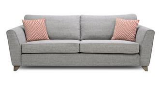 Pateley Formal Back 4 Seater Sofa