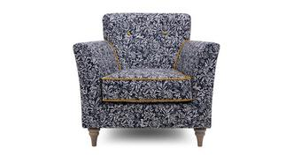 Patterdale Pattern Accent Chair