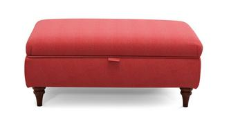 Patterdale Storage Banquette Footstool