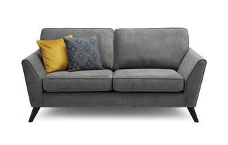 3 Seater Sofa Removable Arm