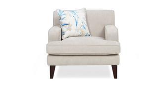 Penelope Plain Armchair