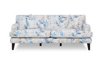 Floral 3 Seater Sofa Penelope Floral