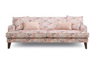 Ditsy 4 Seater Sofa Penelope Ditsy
